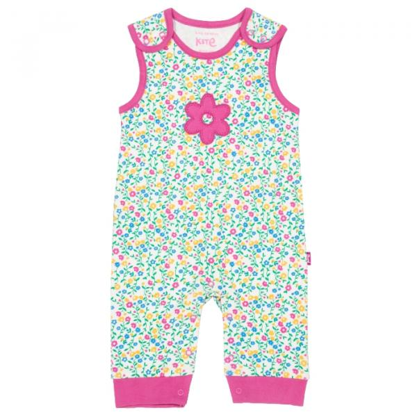 Baby Wildflower Dungarees by Kite